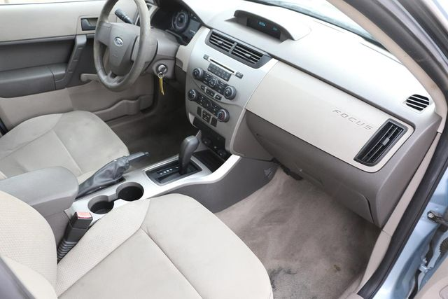 2008 Ford Focus S Santa Clarita, CA 9