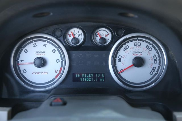 2008 Ford Focus SE Santa Clarita, CA 17