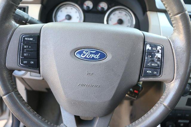 2008 Ford Focus SE Santa Clarita, CA 22