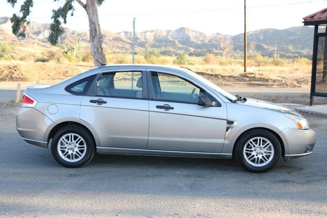 2008 Ford Focus SE Santa Clarita, CA 12