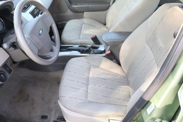 2008 Ford Focus SE Santa Clarita, CA 13