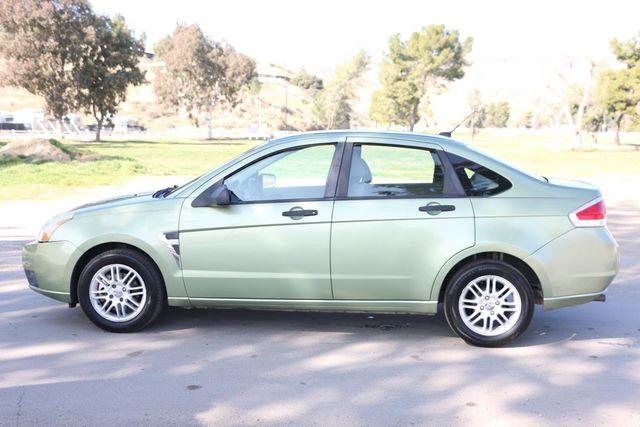 2008 Ford Focus SE Santa Clarita, CA 11