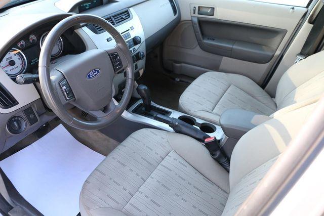 2008 Ford Focus SE Santa Clarita, CA 8