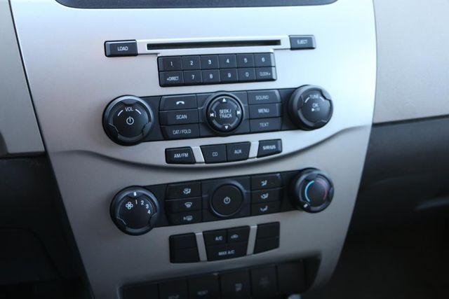 2008 Ford Focus SE Santa Clarita, CA 19