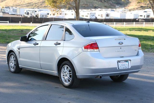 2008 Ford Focus SE Santa Clarita, CA 5