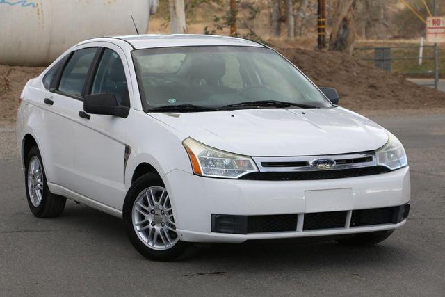 2008 Ford Focus SE Santa Clarita, CA 3