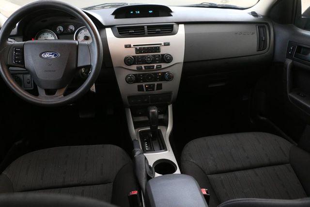 2008 Ford Focus SE Santa Clarita, CA 7