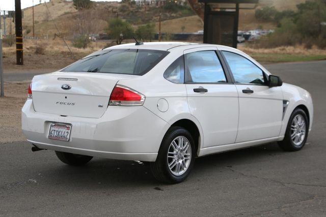 2008 Ford Focus SE Santa Clarita, CA 6