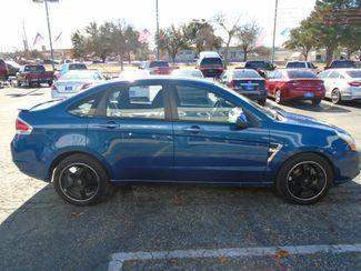2008 Ford FOCUS SES   Abilene TX  Abilene Used Car Sales  in Abilene, TX
