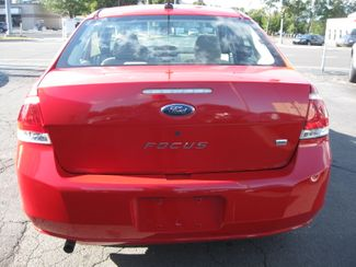 2008 Ford Focus SES  city CT  York Auto Sales  in , CT
