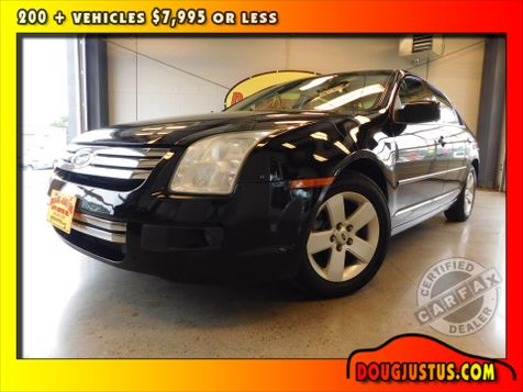 2008 Ford Fusion SE in Airport Motor Mile ( Metro Knoxville ), TN
