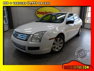 2008 Ford Fusion S in Airport Motor Mile ( Metro Knoxville ), TN 37777