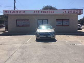 2008 Ford Fusion SE Devine, Texas 6