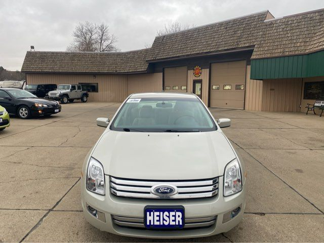 2008 Ford Fusion SEL All Wheel Drive in Dickinson, ND 58601