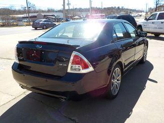 2008 Ford Fusion SE Fayetteville , Arkansas 4
