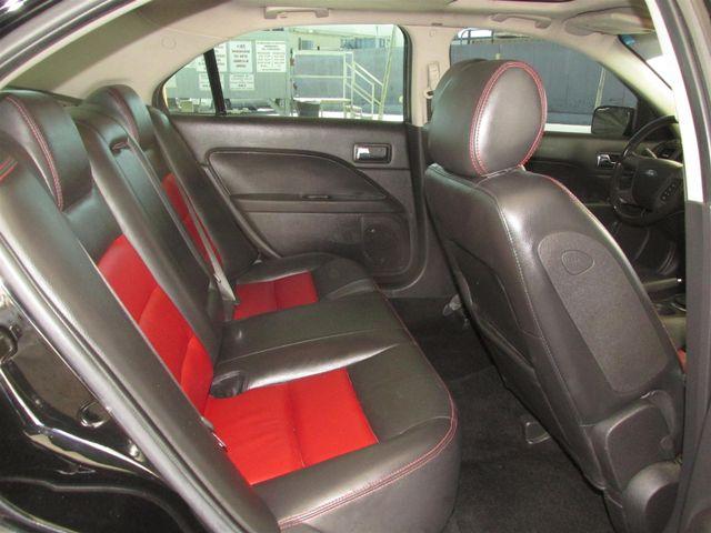2008 Ford Fusion SEL Gardena, California 12