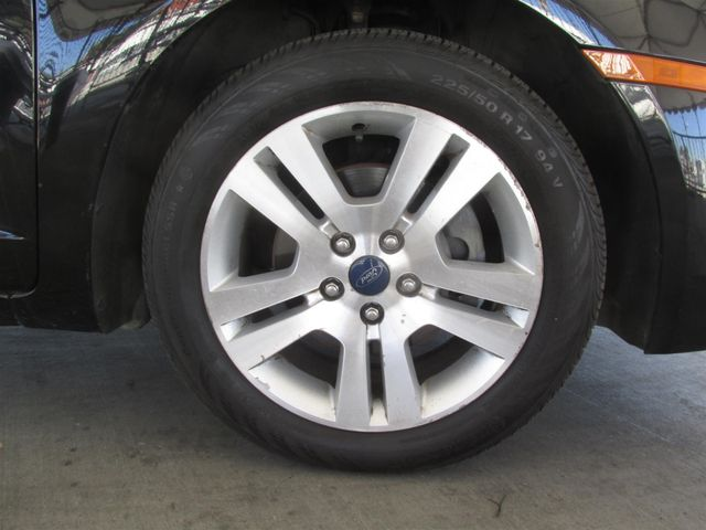 2008 Ford Fusion SEL Gardena, California 14