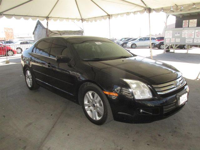 2008 Ford Fusion SEL Gardena, California 3