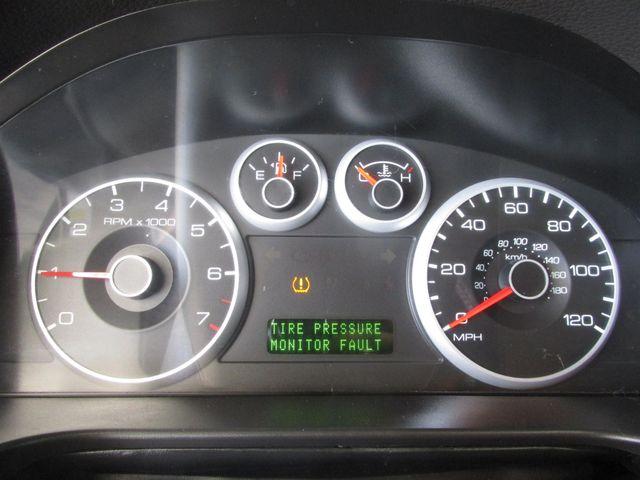 2008 Ford Fusion SEL Gardena, California 5