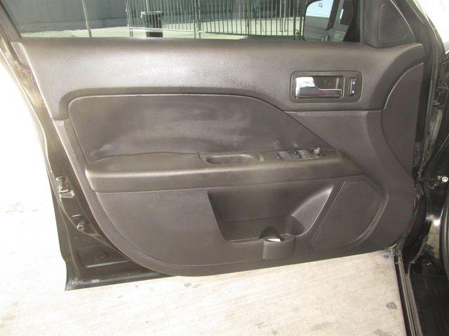 2008 Ford Fusion SEL Gardena, California 9