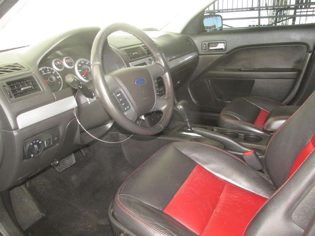 2008 Ford Fusion SEL Gardena, California 4