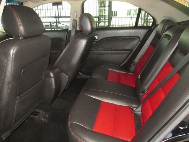 2008 Ford Fusion SEL Gardena, California 10