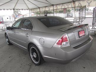 2008 Ford Fusion SEL Gardena, California 1
