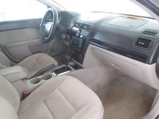 2008 Ford Fusion SEL Gardena, California 8