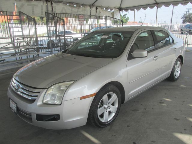2008 Ford Fusion SE Gardena, California