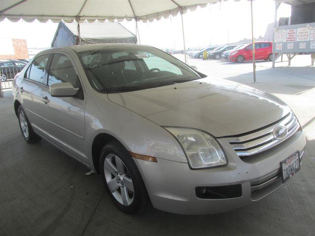 2008 Ford Fusion SE Gardena, California 3