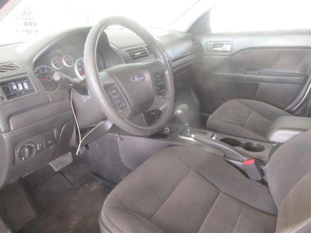 2008 Ford Fusion SE Gardena, California 4