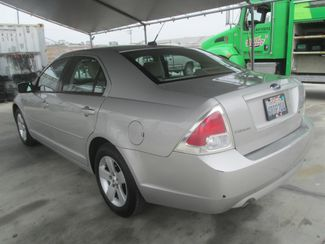 2008 Ford Fusion SE Gardena, California 1