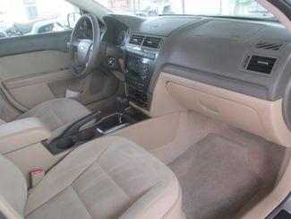 2008 Ford Fusion SE Gardena, California 8
