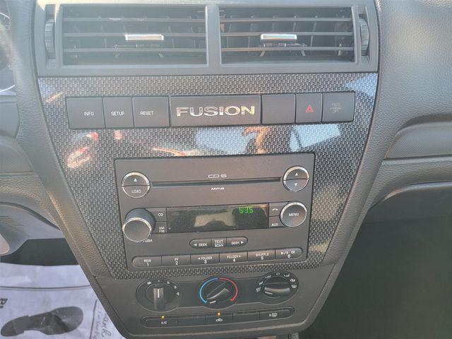2008 Ford Fusion SE Gardena, California 6