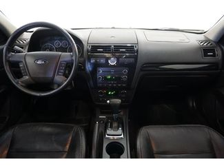 2008 Ford Fusion SEL  city Texas  Vista Cars and Trucks  in Houston, Texas