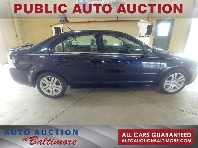 2008 Ford Fusion SEL | JOPPA, MD | Auto Auction of Baltimore  in Joppa MD