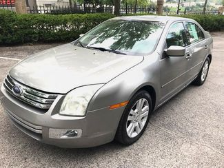 2008 Ford Fusion SEL in Knoxville, Tennessee 37920