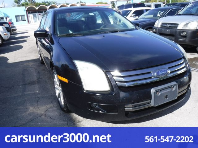 2008 Ford Fusion SE Lake Worth , Florida