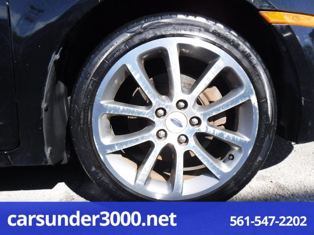 2008 Ford Fusion SE Lake Worth , Florida 9