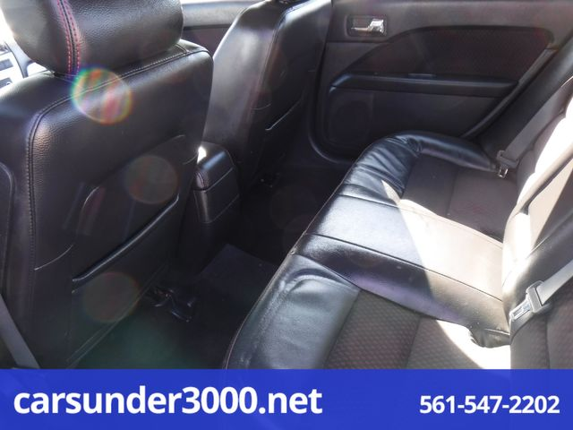 2008 Ford Fusion SE Lake Worth , Florida 5