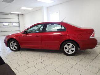 2008 Ford Fusion SE Lincoln, Nebraska 1