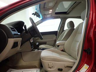 2008 Ford Fusion SE Lincoln, Nebraska 4