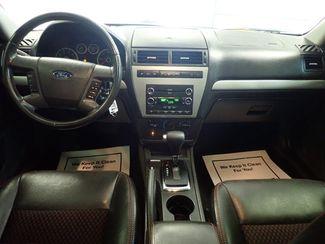 2008 Ford Fusion SE Lincoln, Nebraska 3