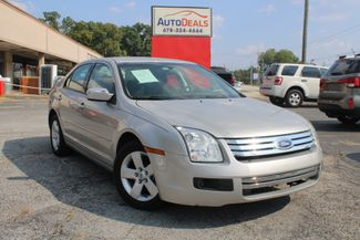 2008 Ford Fusion SE in Mableton, GA 30126