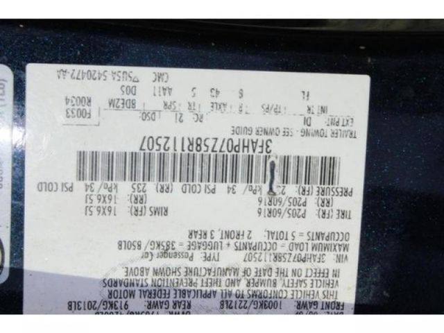 2008 Ford Fusion SE in St. Louis, MO 63043