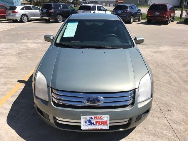 2008 Ford Fusion SE in Medina, OHIO 44256