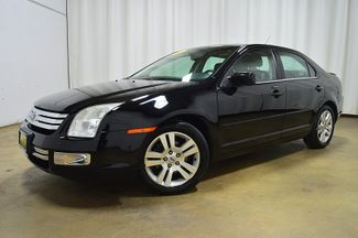 2008 Ford Fusion SEL/ W Sunroof in Merrillville IN, 46410
