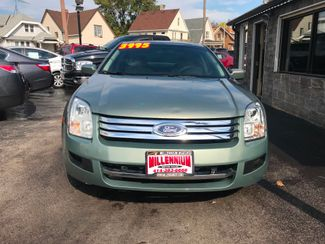 2008 Ford Fusion SE  city Wisconsin  Millennium Motor Sales  in , Wisconsin