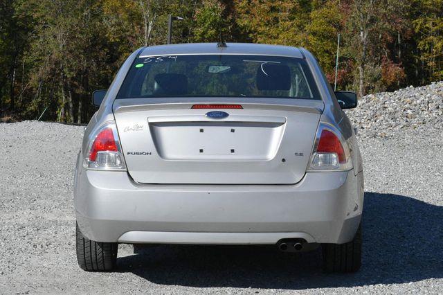 2008 Ford Fusion SE Naugatuck, Connecticut 3