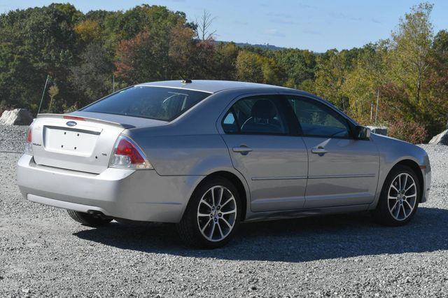 2008 Ford Fusion SE Naugatuck, Connecticut 4